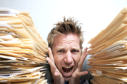 Is Your Document Retention Policy Well Thought Out – Document Retention Policy