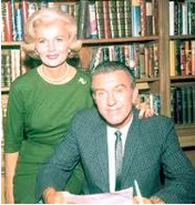 June & Ward Cleaver