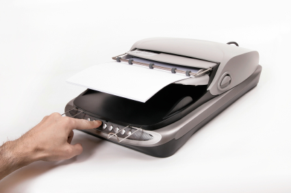 Small Scanner