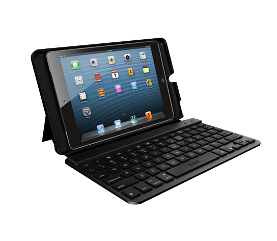 RK iPad w Zagg keyboard